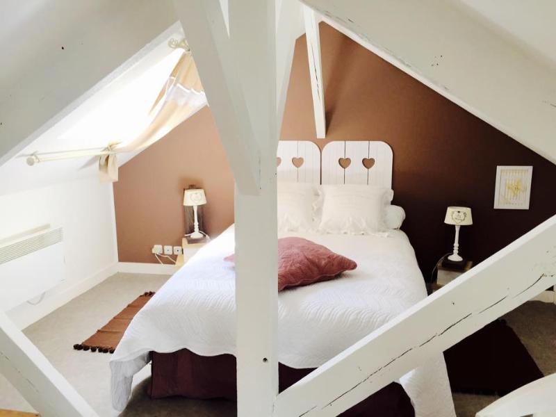le coq en pate appart 2 chambres, location de vacances à Frise