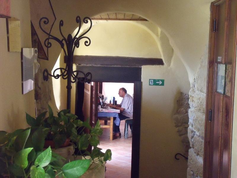 Agriturismo Cambuca (Lavanda), holiday rental in Montelepre