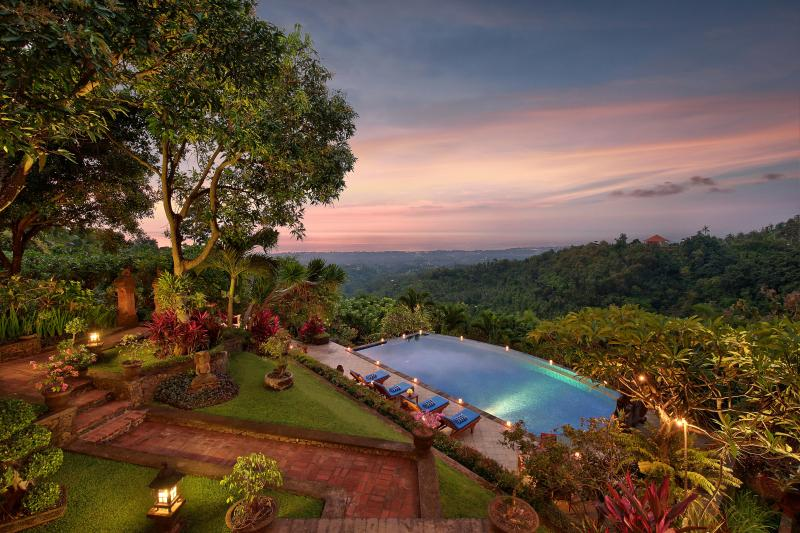 Villa Patria Lovina, Bali., holiday rental in Lovina Beach