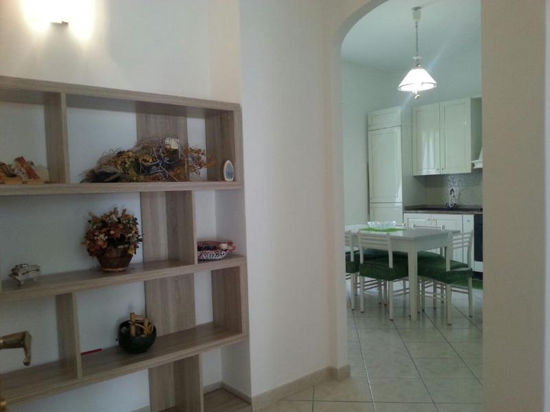 casa vacanza Sardegna 'Sibi-Mura' Porto Torres, holiday rental in Platamona