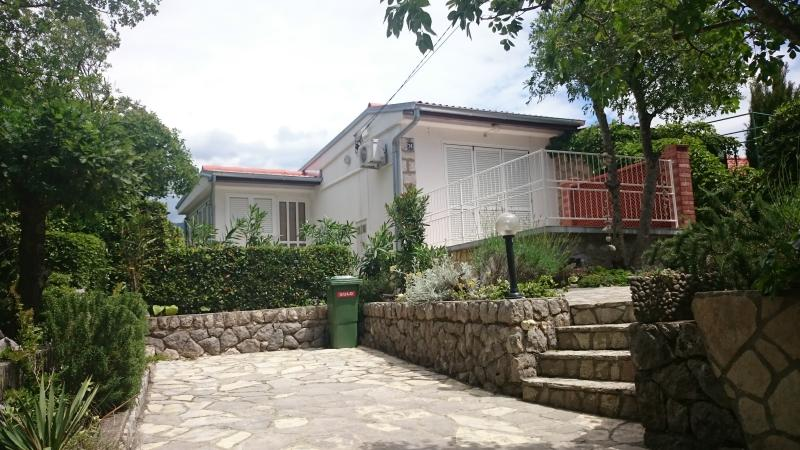 Holiday House Lipert, location de vacances à Jadranovo