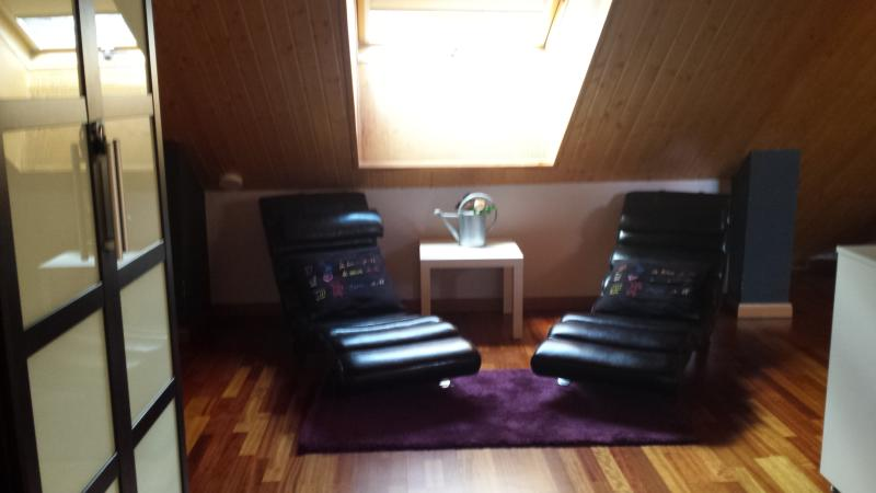 sala estar dormitorio principal
