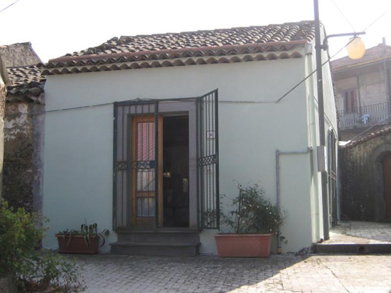 Casa Vacanze 'San Rocco', vacation rental in Francavilla di Sicilia