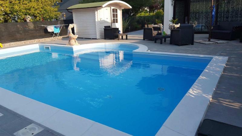 b&b fortuna suite, vacation rental in Scorze