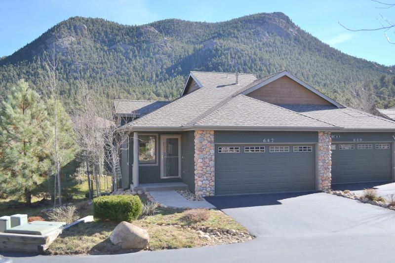 Trail Ridge, vacation rental in Estes Park