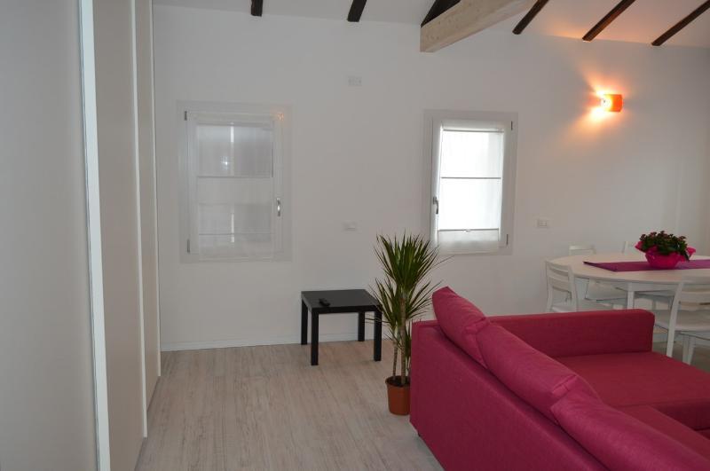 CASA AL MARE, holiday rental in Caorle