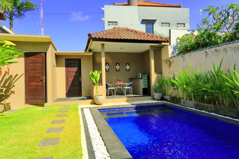 Villa de Coops, holiday rental in Legian