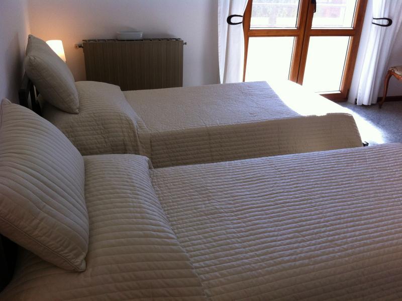 B&B da Leo, holiday rental in Savogna d'Isonzo
