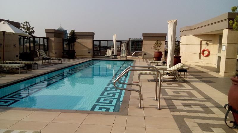 Michelangelo Towers Executive Apartments, holiday rental in Rivonia