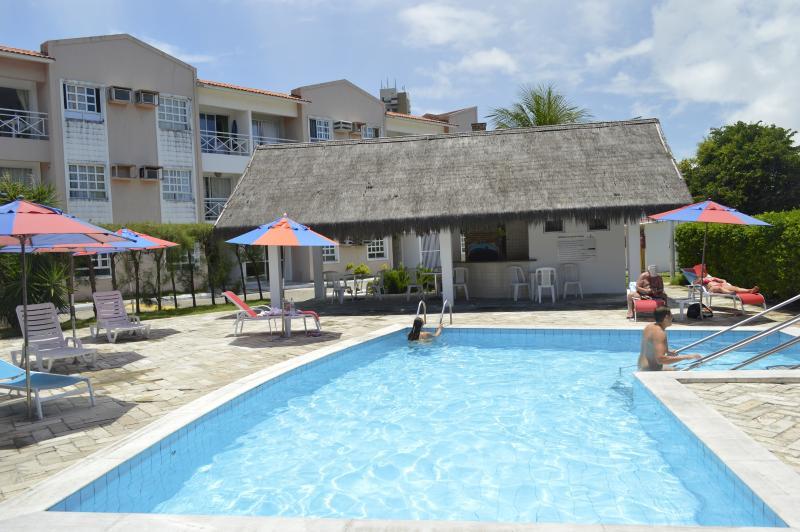 Yatch Village Flat, vacation rental in Natal