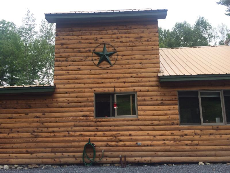 Poirier's Paradise, holiday rental in Adirondack