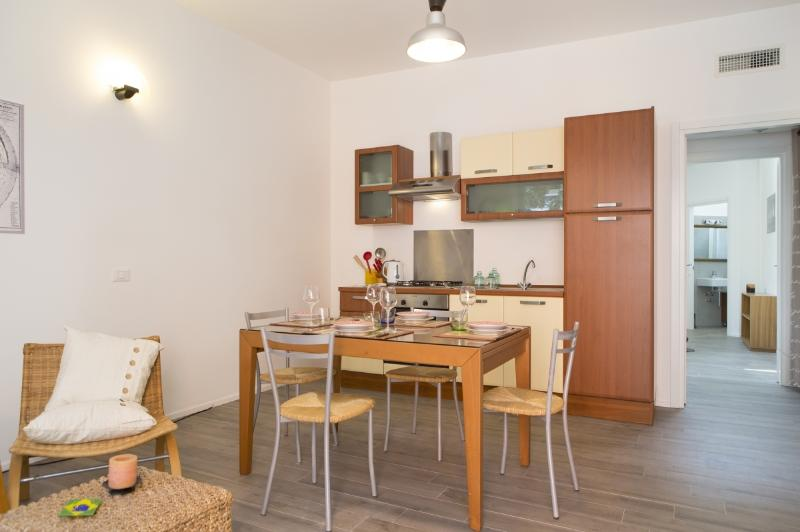 Bovisa Studios B, vacation rental in Brusuglio