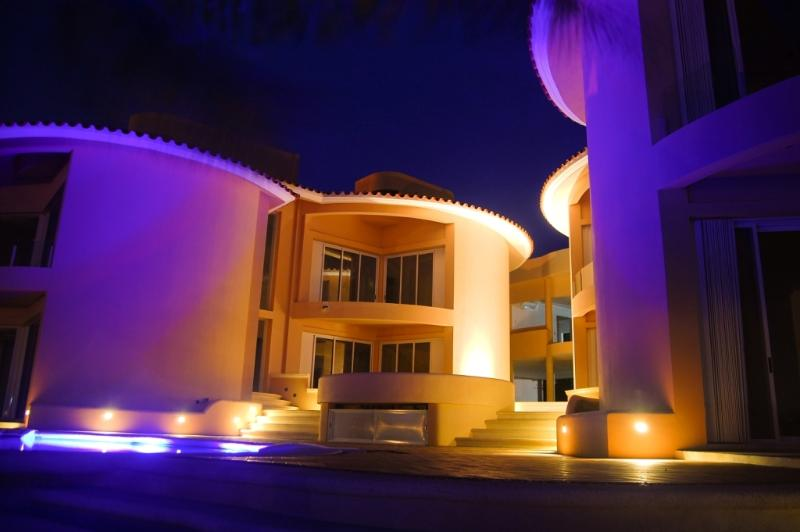 Luxury 3B Apartment in Riviera Maya, Lagoon View, vacation rental in Puerto Aventuras