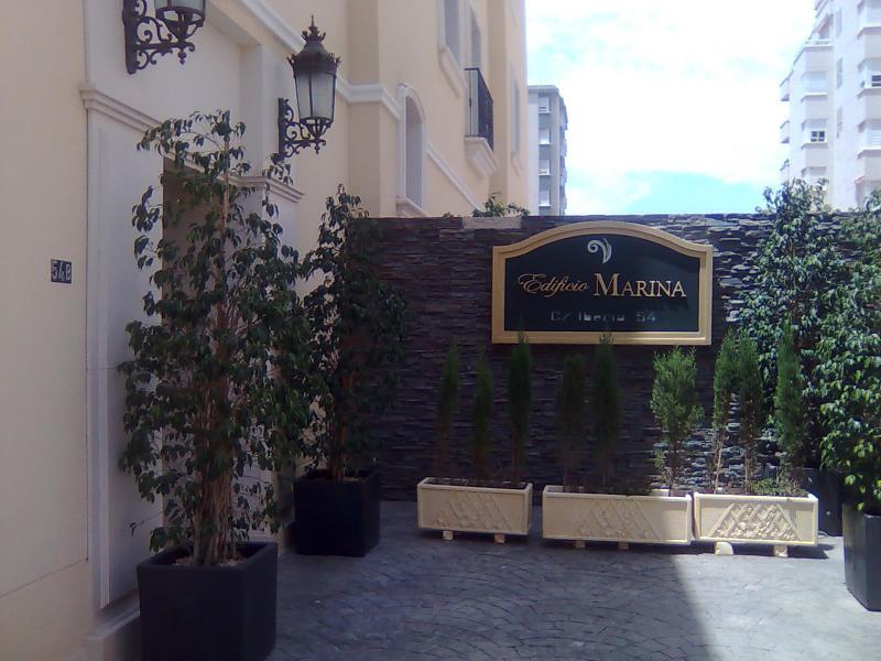 Apartamento en Playa de Poniente-Aguilas, alquiler de vacaciones en Águilas