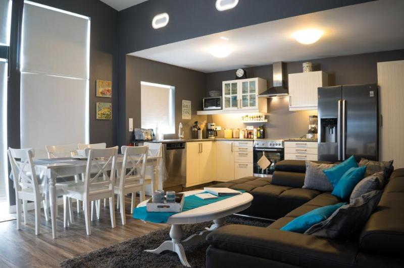 Icelandic Cottages 4, holiday rental in Selfoss