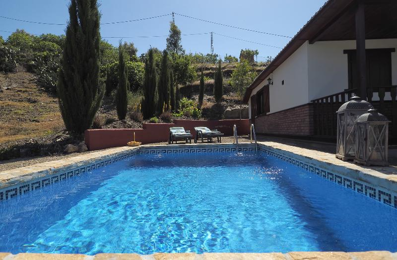 House with Private Pool (Lago), vacation rental in Algarrobo