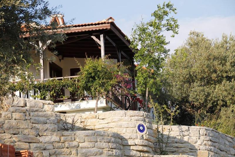 Bedya House, holiday rental in Palamutbuku