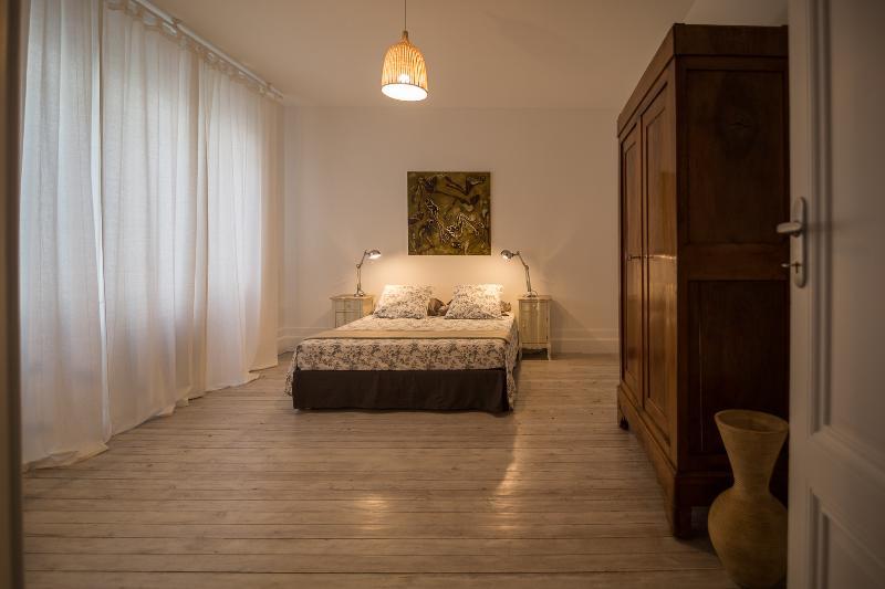 Villa St Simon apartments, holiday rental in Blaye