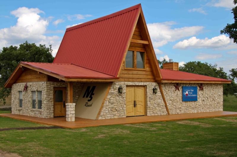 Rustic Elegance- corporate retreats & families, vacation rental in Buchanan Dam