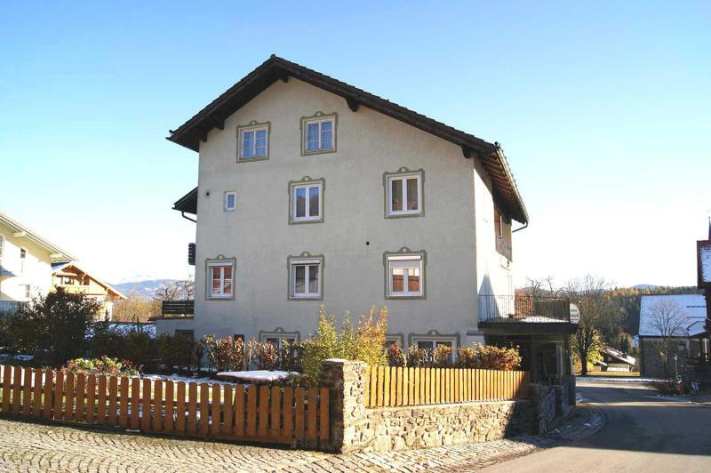 Pension Café Papke, holiday rental in Regenhutte
