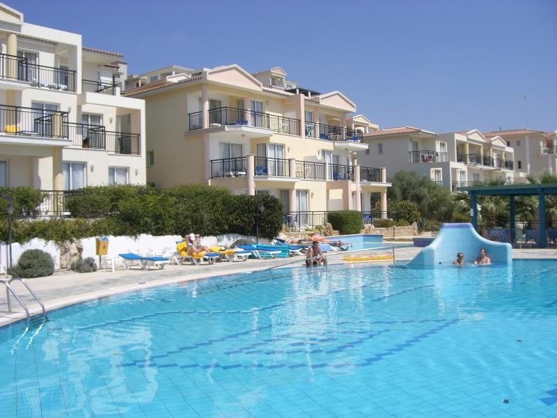 Paradise Kings Club, holiday rental in Empa