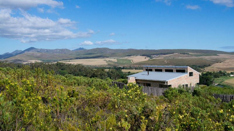 Phillipskop Mountain Reserve, casa vacanza a Overberg District