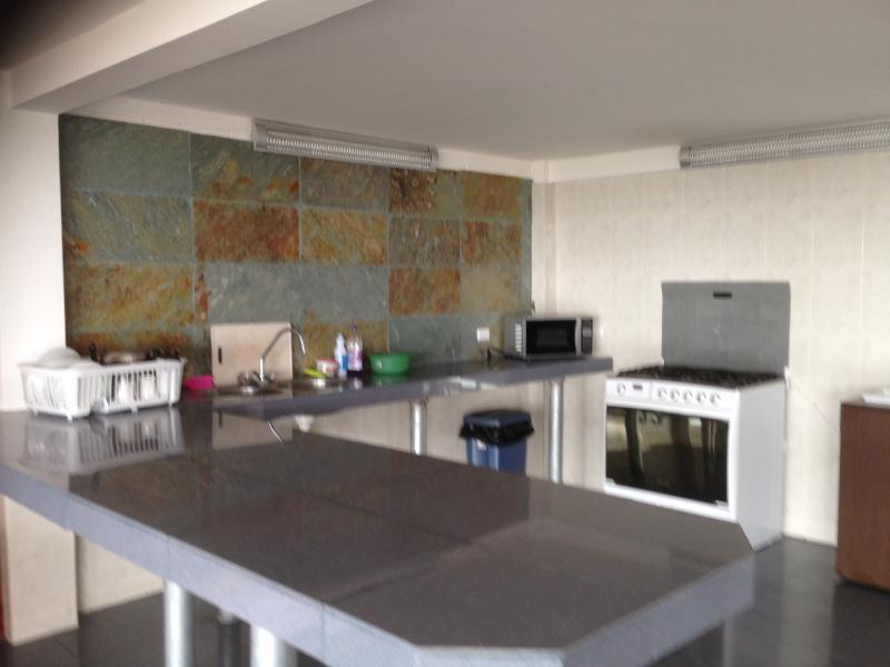 Montanita Vista Apartments, alquiler de vacaciones en Montañita