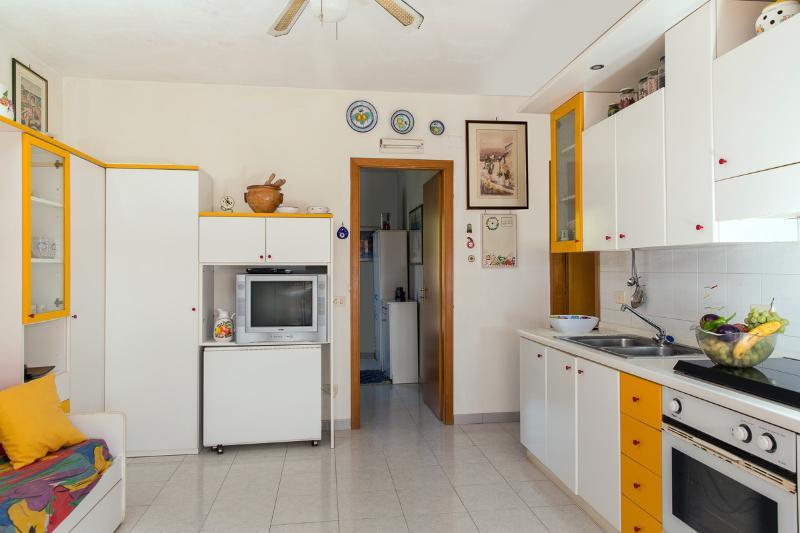 Delizioso appartamento in residence, location de vacances à Mascali