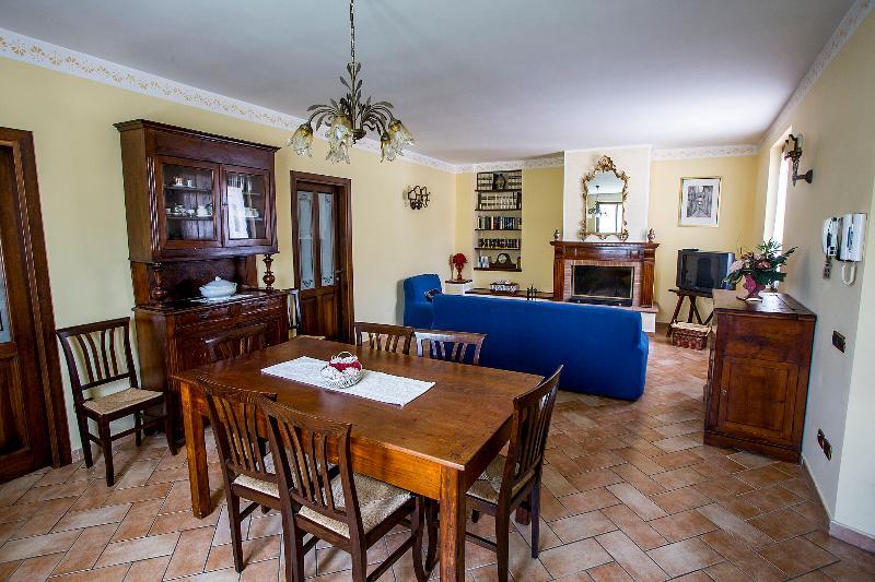 APPARTAMENTO ORCHIDEA, vacation rental in Spoleto