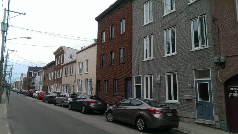 immeuble // building