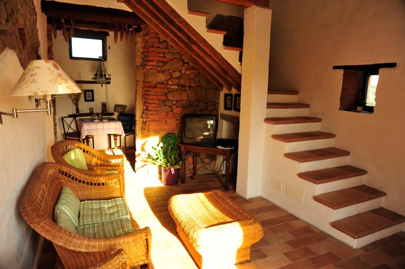 Ventena Vecchia – Lavanda, holiday rental in Mercatale Valdarno