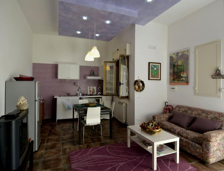 Michael's house, holiday rental in Pellezzano