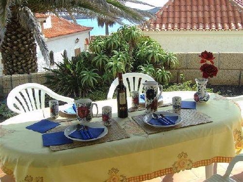 Casa Azul B, vakantiewoning in Poris de Abona