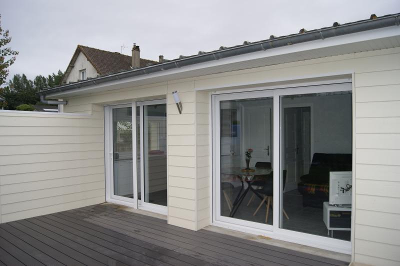Le tiot gîte, holiday rental in Eu