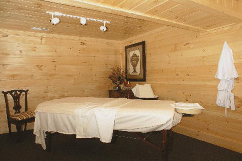 Massages in your cabin or in our salon