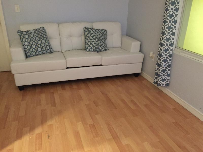 Brand new floors!!!!