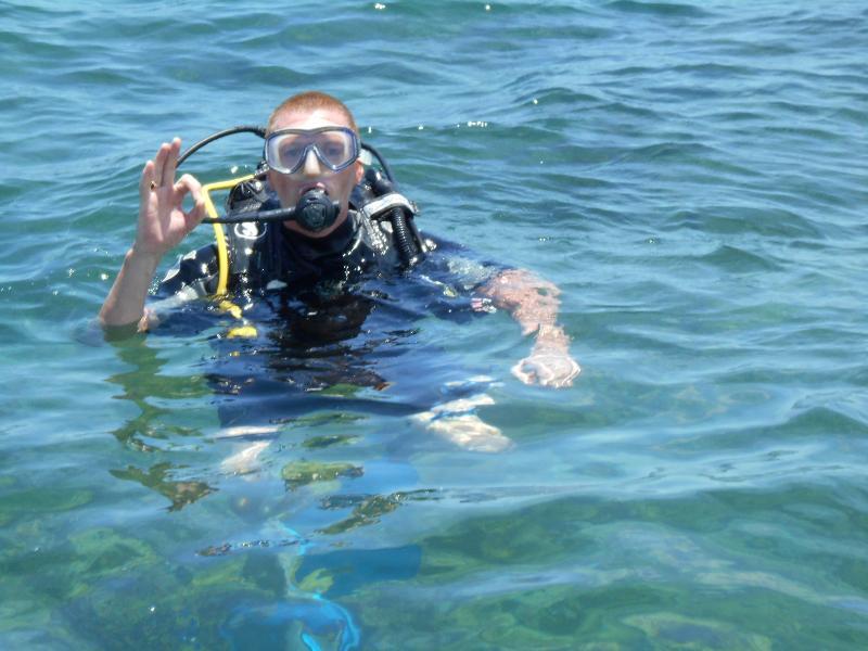 Centre de plongée à 5 minutes Divers océan