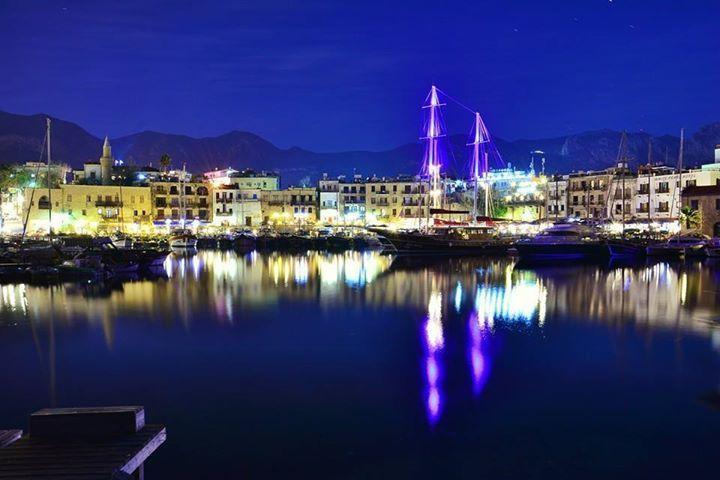 Kyrenia City, holiday rental in Karmi