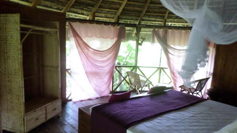 HUMA TERRA -SAMBA, vacation rental in Hiniduma