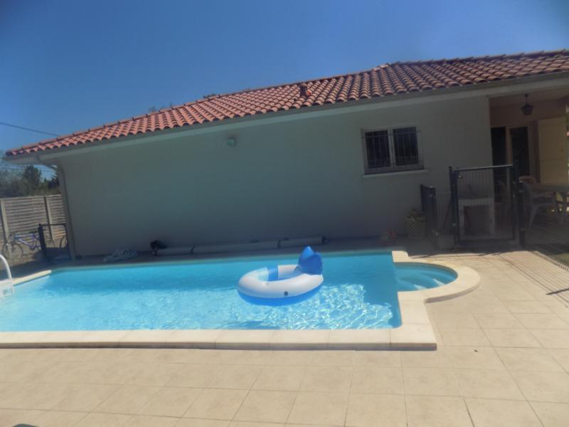 Villa Viebelle, holiday rental in Saint-Paul-en-Born