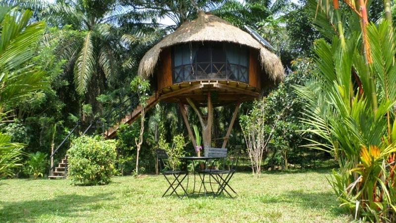 HUMA TERRA - KEKULU, vacation rental in Hiniduma