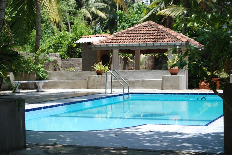 Kia Ora Beach Bungalow, holiday rental in Induruwa