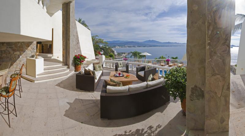 Villa Casablanca – semesterbostad i Manzanillo