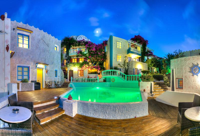 PRV Apartment (Adults Only), vacation rental in Hersonissos