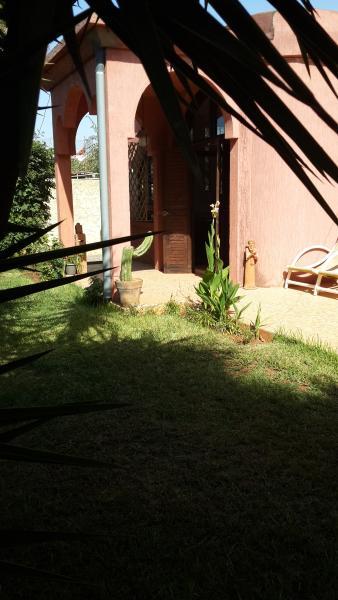 villa jeanne, vacation rental in Rabat-Sale-Zemmour-Zaer Region