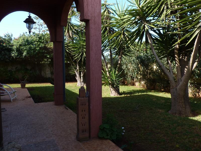 patio entrée