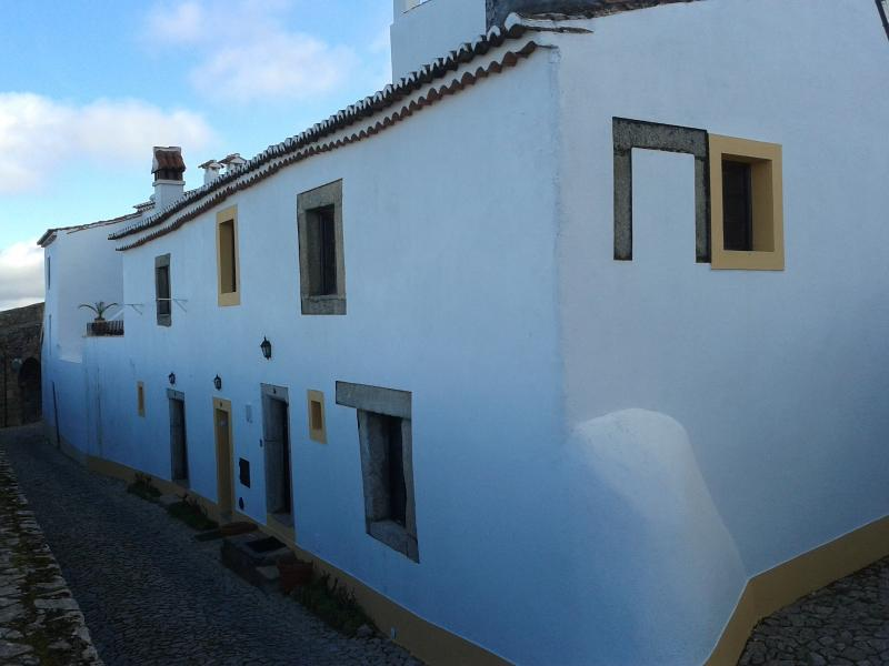 Alojamento local, holiday rental in Castelo de Vide