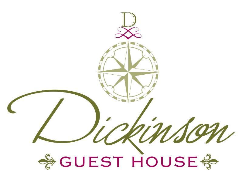 Logo pour Dickinson House