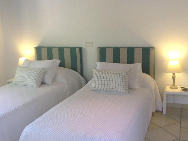 Lo d'Amour, Ferienwohnung in Marigot