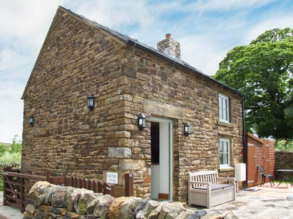School House Cottage, Longnor, holiday rental in Quarnford